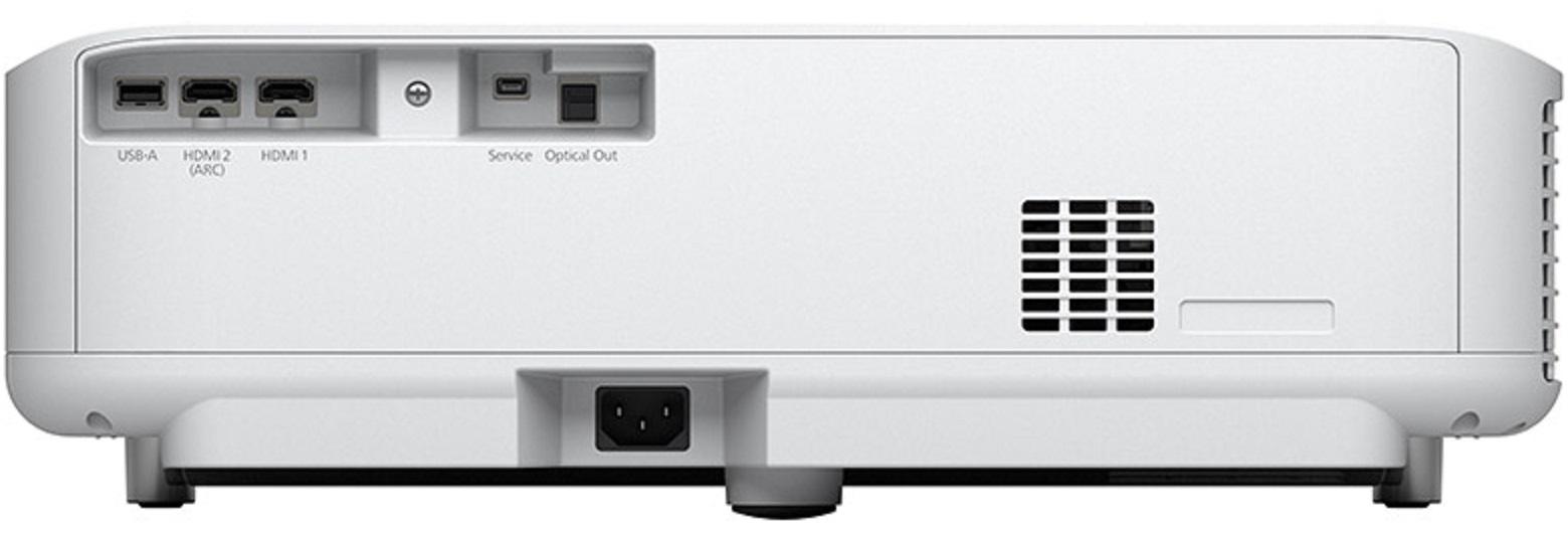 Epson EH-LS300B és EH-LS300W
