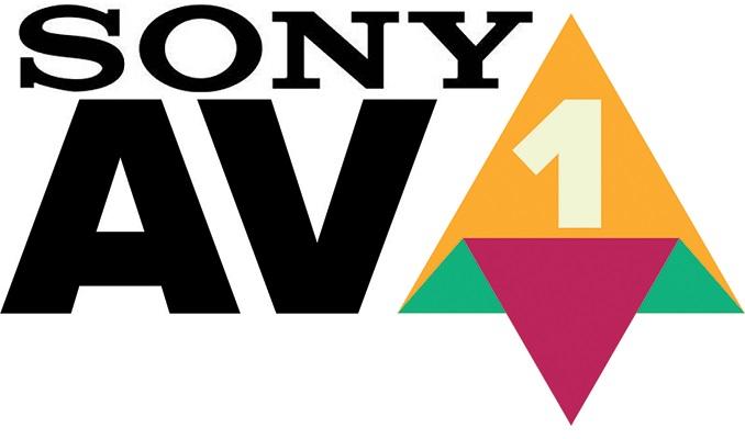 Sony AV1