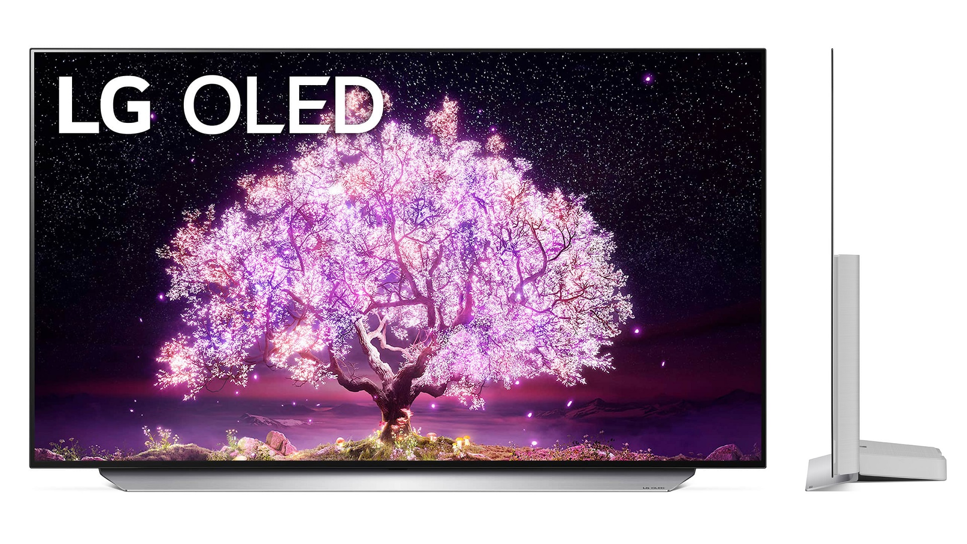 LG OLED C1 TV 2021
