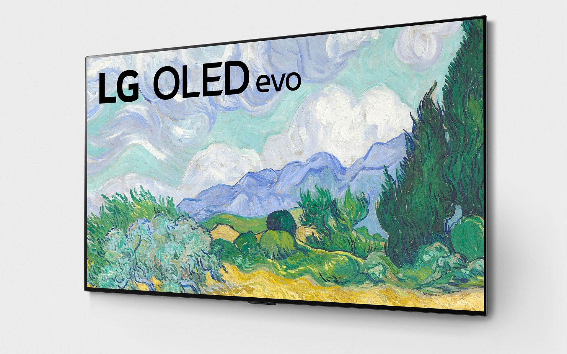 LG OLED G1 TV 2021