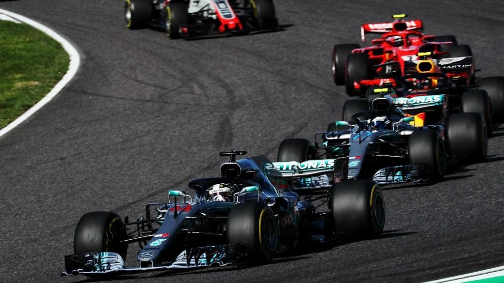 F1 HDR