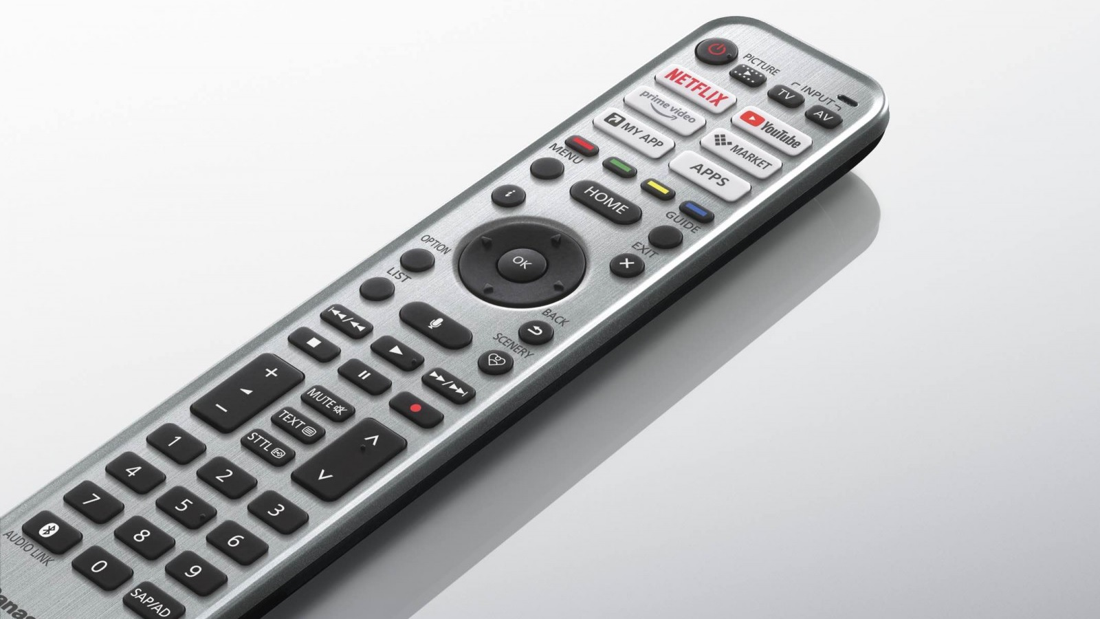 Panasonic 2021 TV távirányító