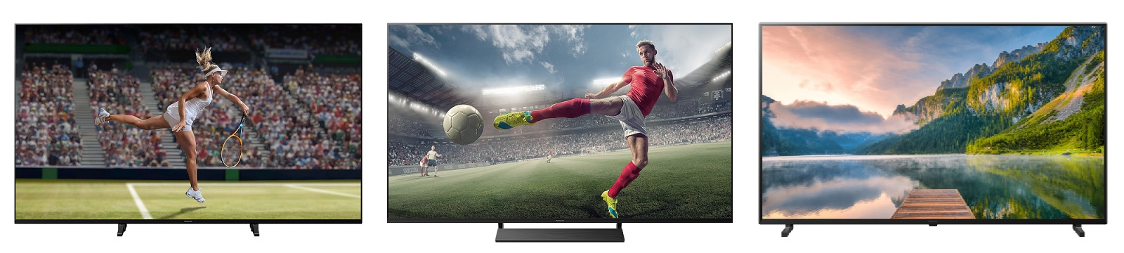 Panasonic 2021 LED LCD TV