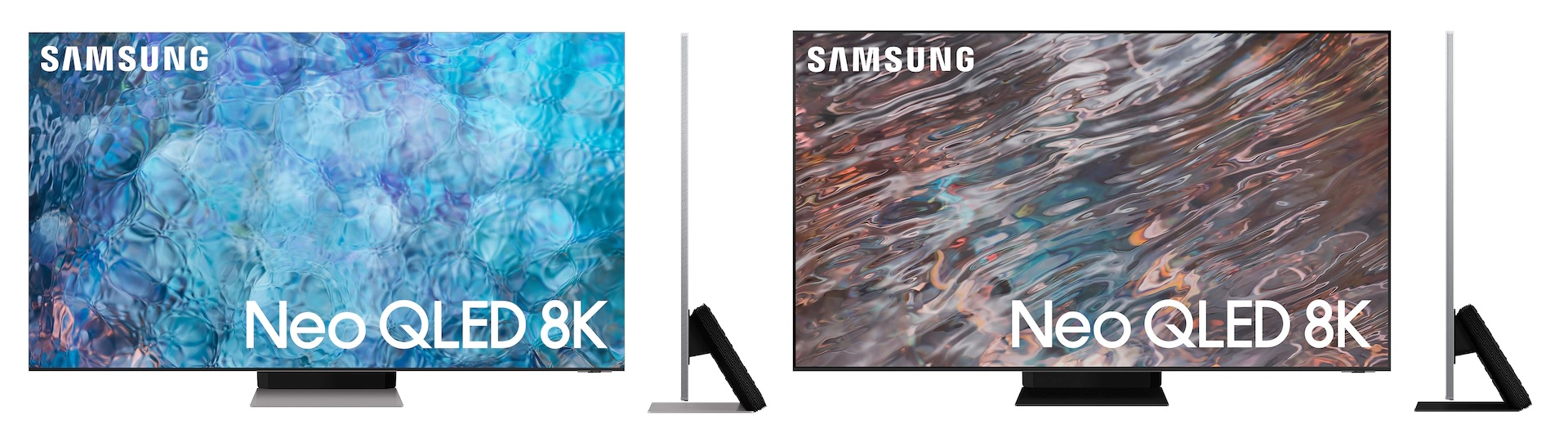 Samsung Neo QLED QN900A QN800A