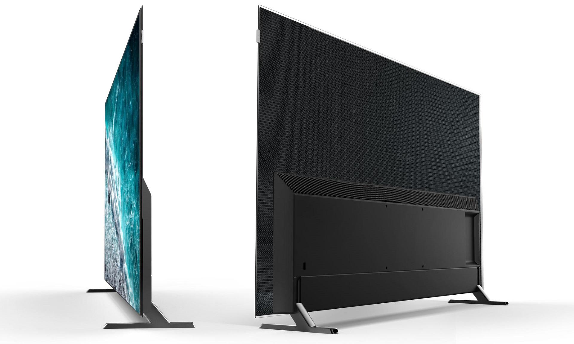 LG gOLED TV