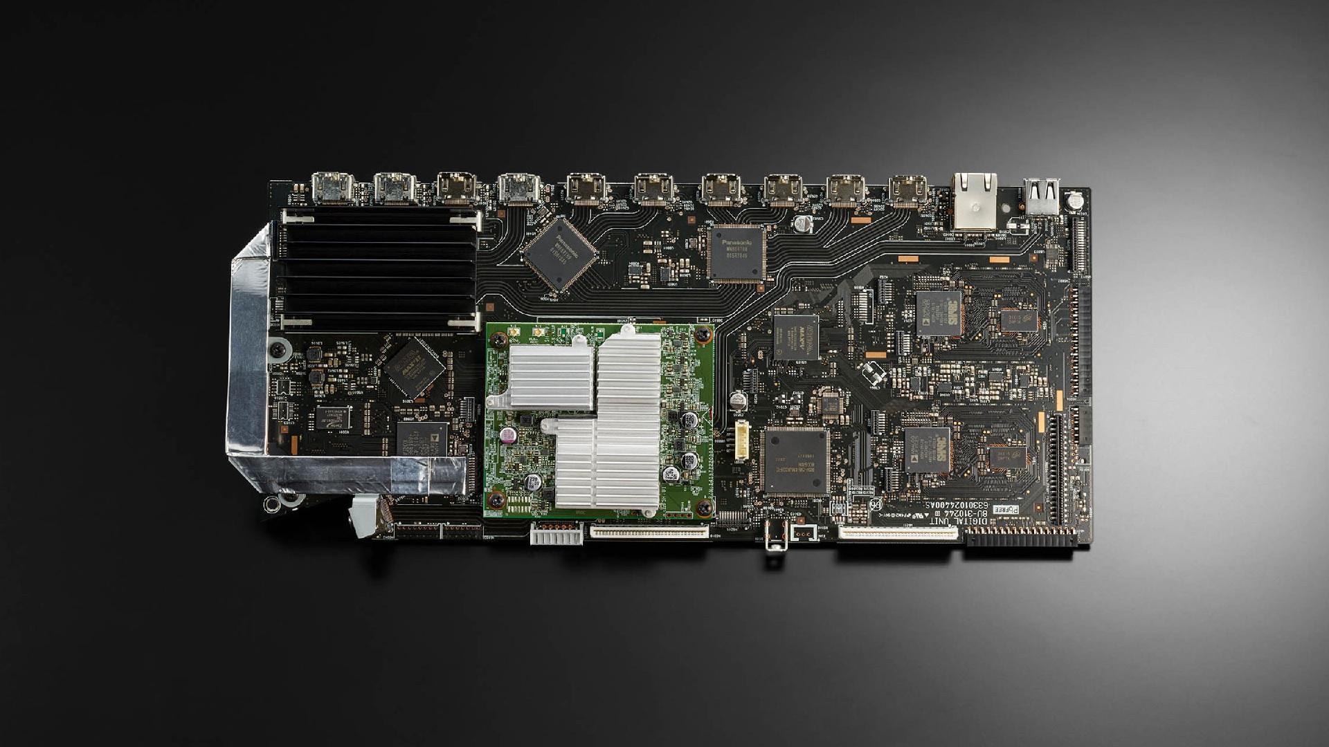 Denon AVR-X8500H_Marantz AV8805_HDM-Digital_kartya