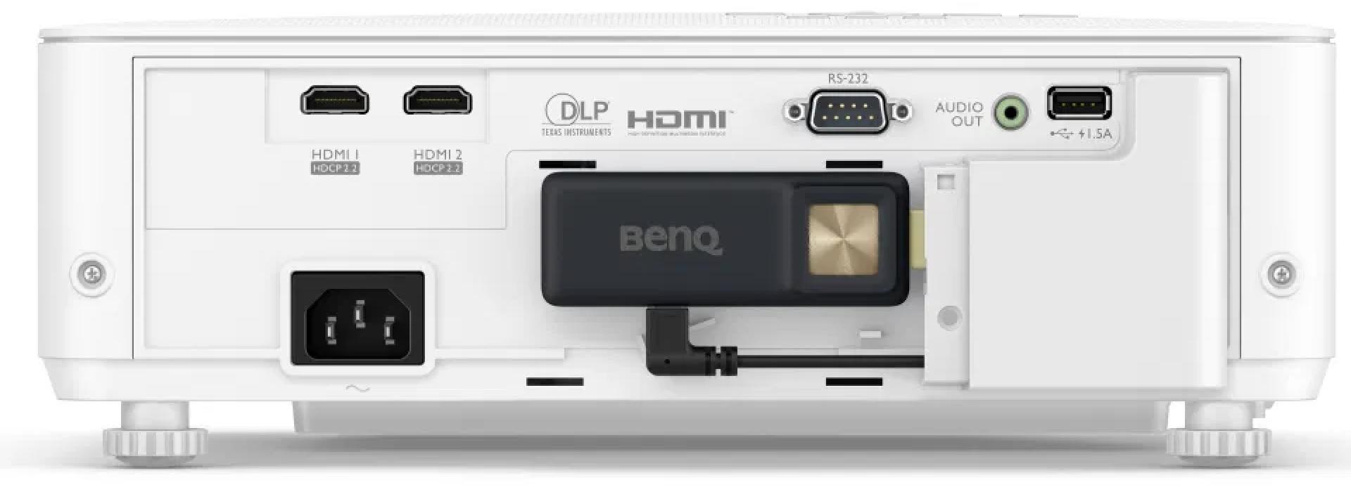 BenQ W1800i
