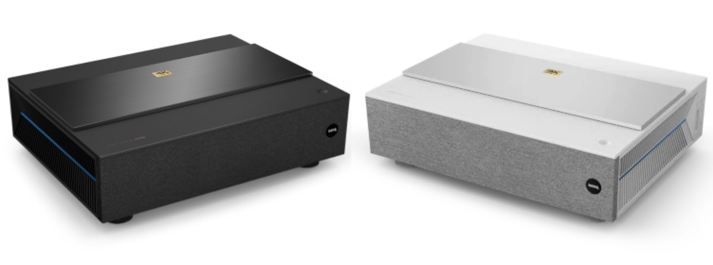 BenQ V7000i és V7050i