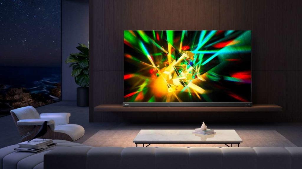Hisense A9G OLED TV