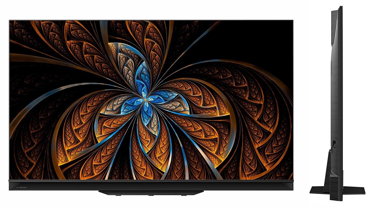 Hisense U9GQ miniLED LCD TV