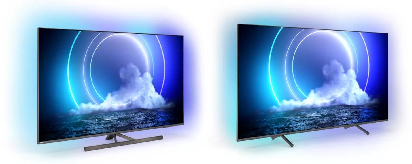 Philips PUS9006 LCD TV-k