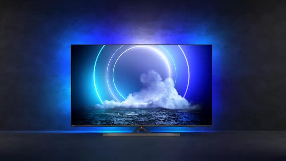 Philips PUS9006 LCD TV