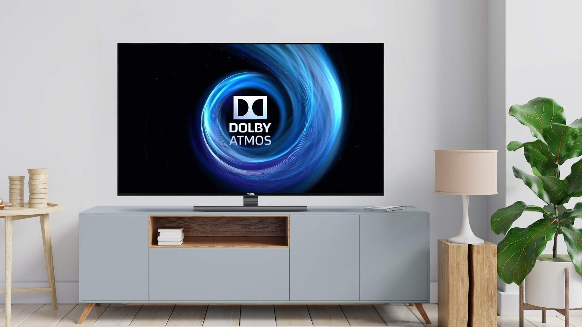 Dolby Atmos TV