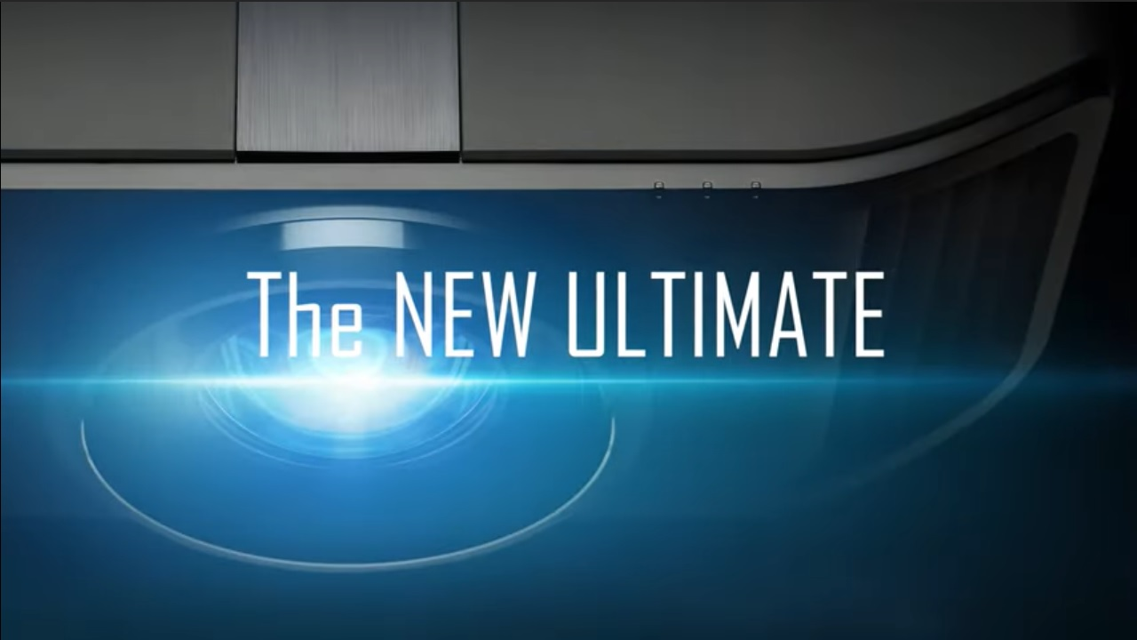 JVC The NEW ULTIMATE