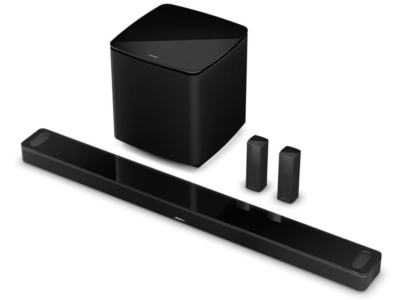 Bose Smart Soundbar 900 opciókkal