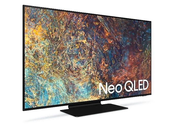 Samsung QN90A-43_inch