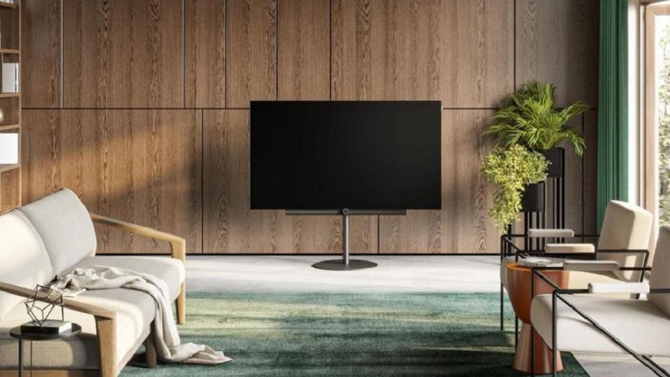 Loewe bild i OLED TV