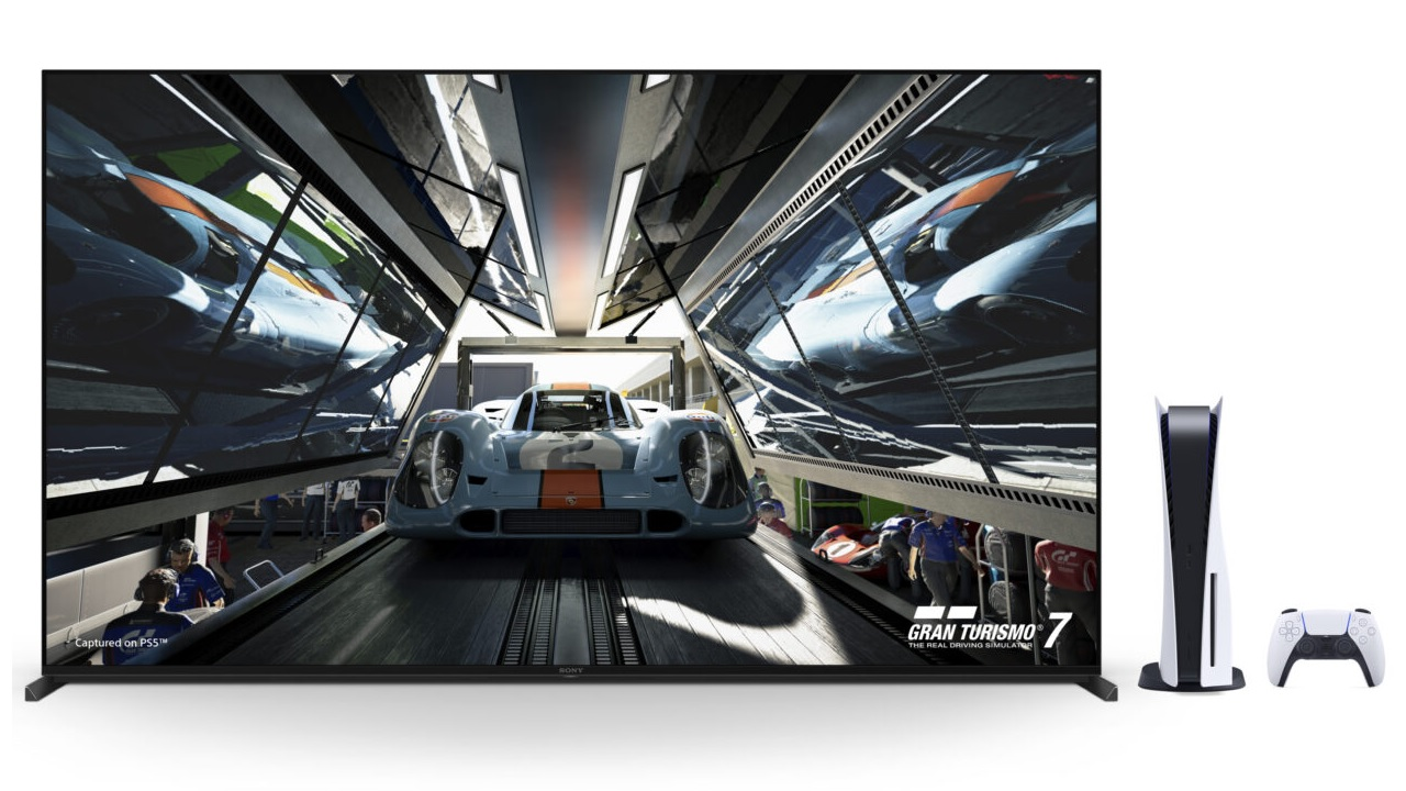 Perfect for PlayStation 5 Gran Turismo 7