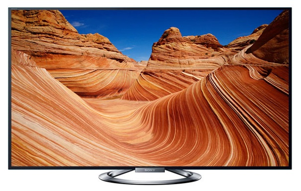 Sony BRAVIA W90 TRILUMINOS TV