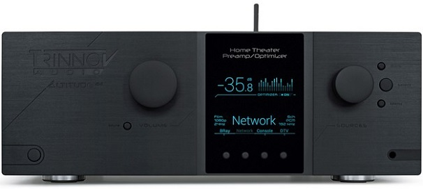 Trinnov Audio Altitude 32